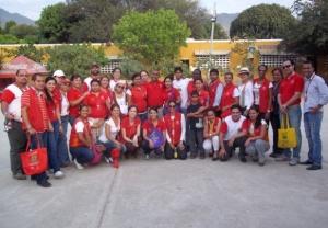 III Convención de Gerentes en Santa Marta